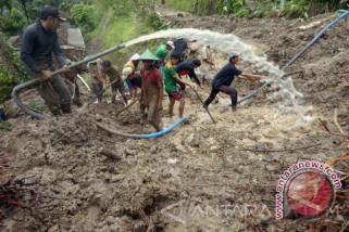 Presiden arahkan operasi darurat longsor Brebes