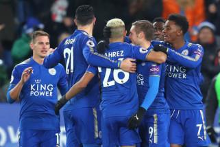 Leicester datangkan pemain baru Diabate