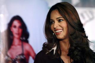 Aktris India diusir dari apartemen karena menunggak sewa