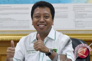 Romahurmuziy prediksi masih terbuka  peluang duet Jokowi-Prabowo
