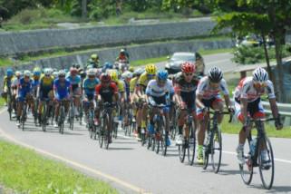 20 atlet balap sepeda ikuti kejuaraan Asia