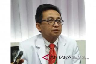 RSMH serahkan hasil pemeriksaan kesehatan peserta pilkada
