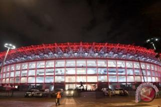 INASGOC antisipasi keamanan pembukaan Asian Games di GBK