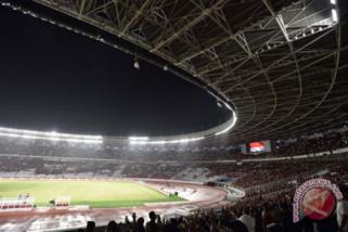 Asian Games - Palembang kerahkan pelajar ramaikan pertandingan