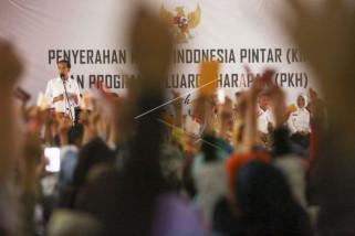 Presiden perintahkan rektor PT lakukan terobosan