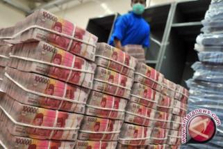 Bank Indonesia gelontorkan Rp11,9 triliun untuk stabilkan rupiah