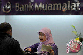 Bank Muamalat tidak boleh mati, kata Ma'ruf Amin