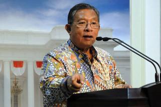 Darmin: Presiden setujui PP impor garam industri