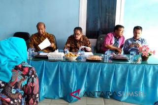 BKKBN Sumsel monitor kampung KB di dua desa Kabupaten OKI