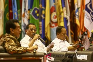Dialog Nasional 6 Sukses Indonesiaku