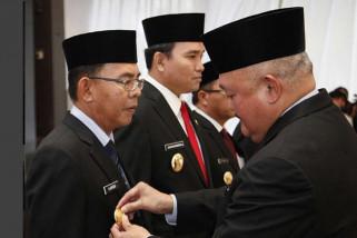 Dua hari setelah dilantik, Pjs Wali Kota Pagaralam dikabarkan meninggal