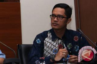 KPK panggil pejabat Kemendagri terkait kasus Doka