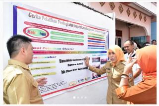 Instalasi pengolahan air limbah Palembang mulai beroperasi
