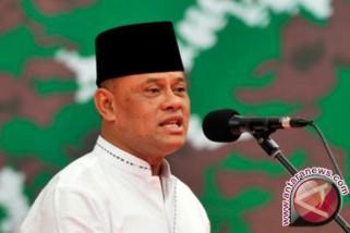 Ada masalah tanya ulama, kata Gatot Nurmantyo