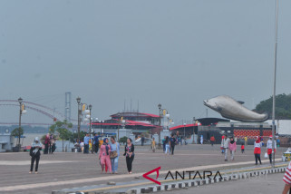 Palembang tambah destinasi wisata tarik wisatawan