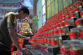 Masyarakat Tionghoa: Tahun anjing tanah pembawa keberuntungan