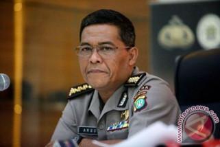 Polda Metro Jaya belum terima informasi kepulangan Habib Rizieq