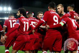 Henderson: Kami kalah sebagai tim