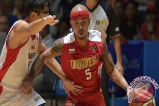 Pelatih Timnas basket tak akan panggil Mario Wuysang