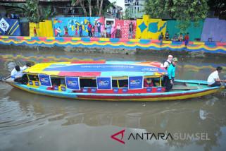 Sungai Sekanak primadona destinasi wisata baru di Indonesia