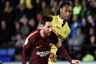 Villarreal skors dan tidak menggaji Semedo setelah melakukan kriminal