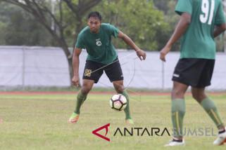 Seepulloh mundur dari Sriwijaya FC