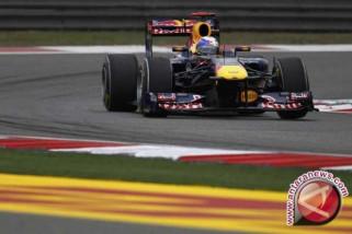 Sebastian Vettel targetkan ulangi sukses di Bahrain