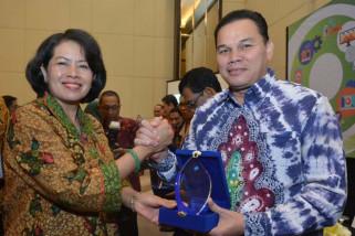 Media Center Kota Palembang masuk 10 terbaik di Indonesia