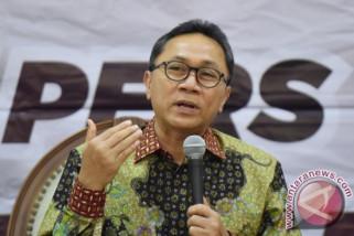 Ketua MPR: 3 syarat nasionalisme zaman
