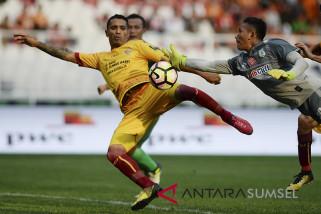 Striker SFC Alberto Goncalves siap bela Timnas Indonesia