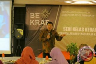 Bekraf gelar sosialisasi Food Startup Indononesia