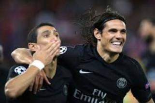 3 gol Di Maria bawa PSG ke perempat final
