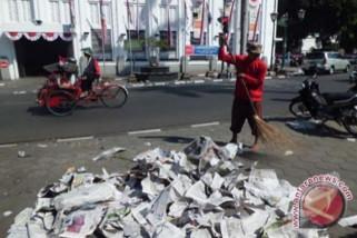 Pemkot Palembang tingkatkan pengelolaan kebersihan kota