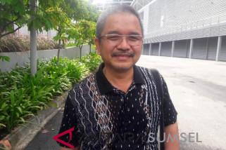 Kominfo Sumsel fasilitasi pemberitaan Asian Games