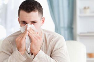 Sudah divaksin influenza masih bisa kena pilek?