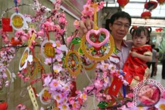 Festival imlek Banyuwangi diikuti belasan klenteng Jawa- Bali