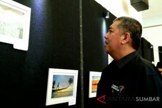 Pameran foto pariwisata Sumbar meriahkan HPN