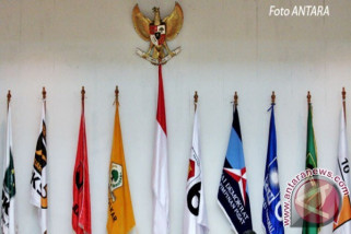 Peneiliti: Ada kemungkinan besar Parpol keluar koalisi