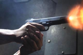 Lapas Goban diberondong tembakan OTK