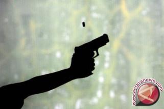 Densus 88 tembak dua terduga teroris di Tanjungbalai