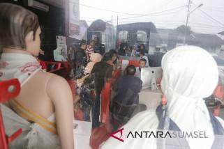 Abutours kembali jadwalkan pemberangkatan jamaah umrah Palembang