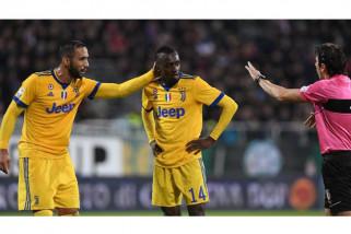 Matuidi puji semangat juang Juventus di Liga Champions