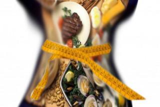 Takut gemuk terapkan diet paska lebaran