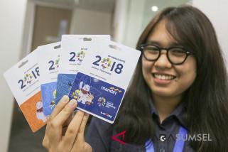 E Money Edisi Asian Games