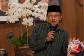 Istana menilai permintaan Pak Habibie tidak berlebihan