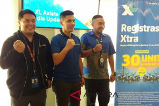 XL siapkan jaringan berkualitas untuk Asian Games 2018