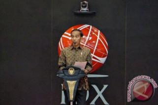 Presiden Jokowi: Pemuda yang bisa hadapi perkembangan teknologi