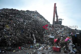 Indonesia - China kerja sama pengolahan sampah