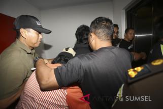 Kejati Sumsel tangkap mantan direktur RSUD OKU Timur
