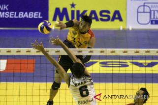 Timnas putra Indonesia hadapi Kazakhstan di turnamen Vietnam